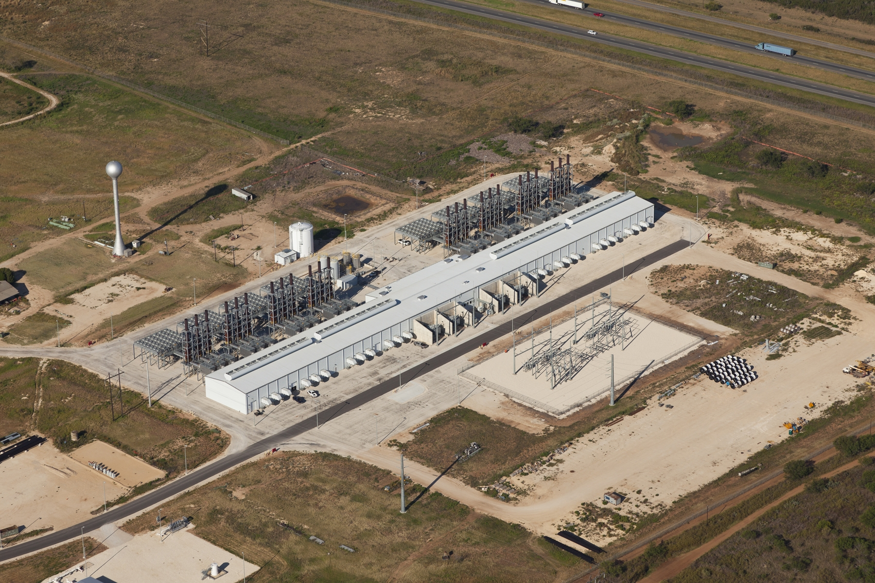 New South Texas Power Plant to Use Eagle Ford Natural Gas Eagle