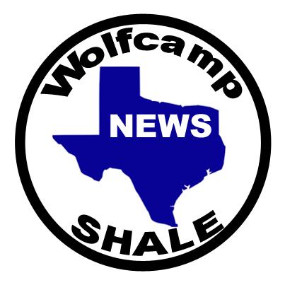 wolfcamp shale