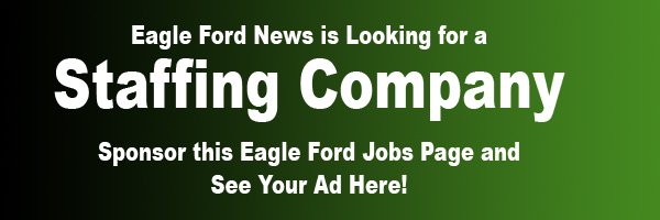 eagle ford staffing