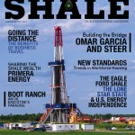 SHALE Magazine Cover