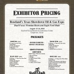 eagle ford show pricing