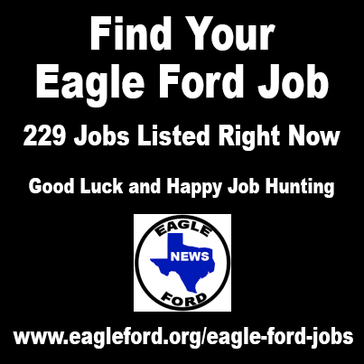 Eagle Ford Jobs
