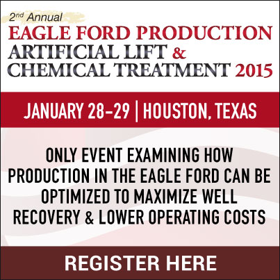 eagle ford artificial lift