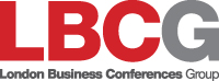 business conference logo
