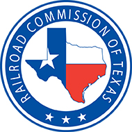 texas railroad commision seal
